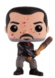 The Walking Dead POP! - figúrka Bloody Negan 9 cm