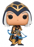 League of Legends POP! - figúrka Ashe 9 cm