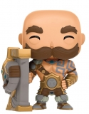 League of Legends POP! - figúrka Braum 9 cm