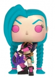 League of Legends POP! - figúrka Jinx 9 cm