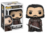 Game of Thrones POP! - figúrka Jon Snow 9 cm