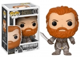 Game of Thrones POP! - figúrka Tormund 9 cm