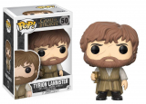 Game of Thrones POP! - figúrka Tyrion Lannister 9 cm