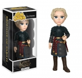 Game of Thrones Rock Candy - figúrka Brienne of Tarth 13 cm