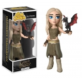 Game of Thrones Rock Candy - figúrka Daenerys Targaryen 13 cm