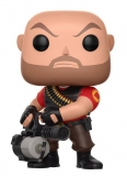 Team Fortress 2 POP! - figúrka Heavy 9 cm