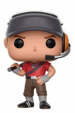 Team Fortress 2 POP! - figúrka Scout 9 cm