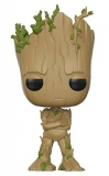 Guardians of the Galaxy Vol. 2 POP! - bobble head Teenage Groot 9 cm