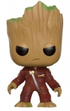 Guardians of the Galaxy Vol. 2 POP! - figúrka Young Groot in Suit (Angry) 9 cm