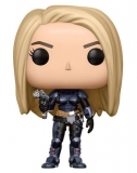 Valerian and the City of a Thousand Planets POP!  - figúrka Laureline 9 cm