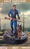 Fallout 4 - socha Sole Survivor 53 cm