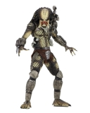 Predator - figúrka 30th Anniv. Jungle Hunter Predator (unmasked) 20 cm