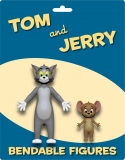 Tom & Jerry - figúrky Tom & Jerry 6 - 15 cm