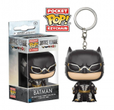 Justice League Pocket POP! - vinylová kľúčenka Batman 4 cm