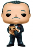 The Godfather POP! - figúrka Vito Corleone 9 cm