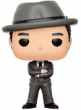 The Godfather POP! - figúrka Michael Corleone (With Hat) 9 cm