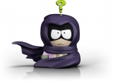 South Park The Fractured But Whole  - figúrka Mysterion (Kenny) 19 cm