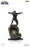 Black Panther - socha Battle Diorama Black Panther 26 cm
