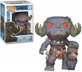 God of War POP! - figúrka Fire Troll 9 cm