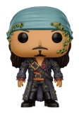 Pirates of the Caribbean POP! - figúrka Ghost of Will Turner 9 cm