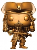 Pirates of the Caribbean POP! - figúrka Jack Sparrow Gold Ver. 9 cm