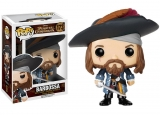 Pirates of the Caribbean POP! - figúrka Barbossa 9 cm