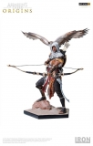 Assassin's Creed Origins - socha Art Scale Bayek 23 cm