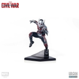 Captain America Civil War - soška Ant-Man 17 cm
