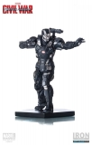 Captain America Civil War - soška War Machine 20 cm