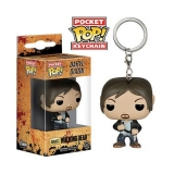 The Walking Dead POP! - vinylová kľúčenka Daryl Dixon 4 cm
