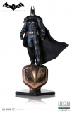Batman Arkham Knight - soška Art Scale Batman 30 cm