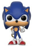 Sonic The Hedgehog POP! - figúrka Sonic (Ring) 9 cm