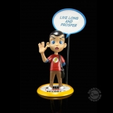 The Big Bang Theory Q-Pop - figúrka Sheldon Cooper 9 cm