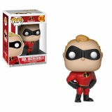Incredibles 2 POP! - figúrka Mr. Incredible 9 cm