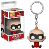 Incredibles 2 Pocket POP! - vinylová kľúčenka Jack Jack 4 cm