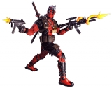 Marvel Comics - figúrka Ultimate Deadpool 45 cm