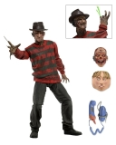 Nightmare on Elm Street - figúrka 30th Anniversary Ultimate Freddy Krueger 18 cm