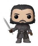 Game of Thrones POP! - figúrka Jon Snow (Beyond the Wall) 9 cm