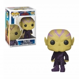 Captain Marvel POP! - bobble head Talos 9 cm