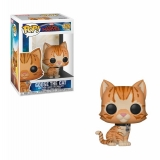 Captain Marvel POP! - bobble head Goose the Cat 9 cm