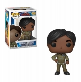 Captain Marvel POP! - bobble head Maria Rambeau 9 cm