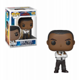 Captain Marvel POP! - bobble head Nick Fury 9 cm