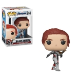 Avengers Endgame POP!  - figúrka Black Widow 9 cm