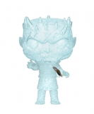 Game of Thrones POP! - figúrka Crystal Night King Dagger in Chest 9 cm