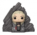 Game of Thrones POP! - figúrka Daenerys on Dragonstone Throne 15 cm