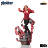 Avengers: Endgame - socha BDS Art Scale Scarlet Witch 21 cm