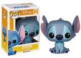 Lilo & Stitch POP! - figúrka Stitch (Seated) 9 cm