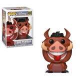 The Lion King POP! - figúrka Luau Pumbaa 9 cm