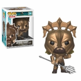 Aquaman POP! - figúrka Arthur Curry as Gladiator 9 cm