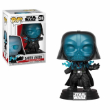 Star Wars POP! - figúrka Electrocuted Vader 9 cm